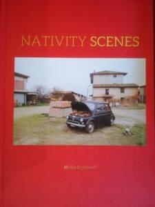 Marco Rigamonti - Nativity Scenes - libro