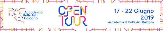 Studio Cenacchi - Open Tour 2019