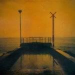 Marco Rigamonti - Tutto il silenzio che c'era - Paesaggi acidi
