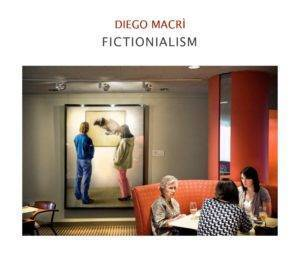 Diego Macrì - Fictionalism - catalogo