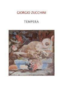 Giorgio Zucchini - Tempera - catalogo