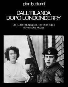 mostra From London to Free Derry allo Studio Cenacchi