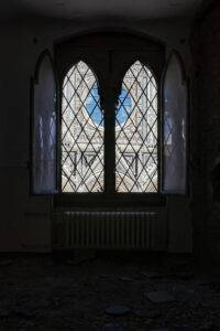 Foto di Elena Franco: Santa Maria della Scala di Siena