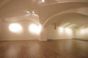 Studio Cenacchi, piano interrato